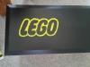 Lego stencil