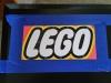 Lego logo - stencil